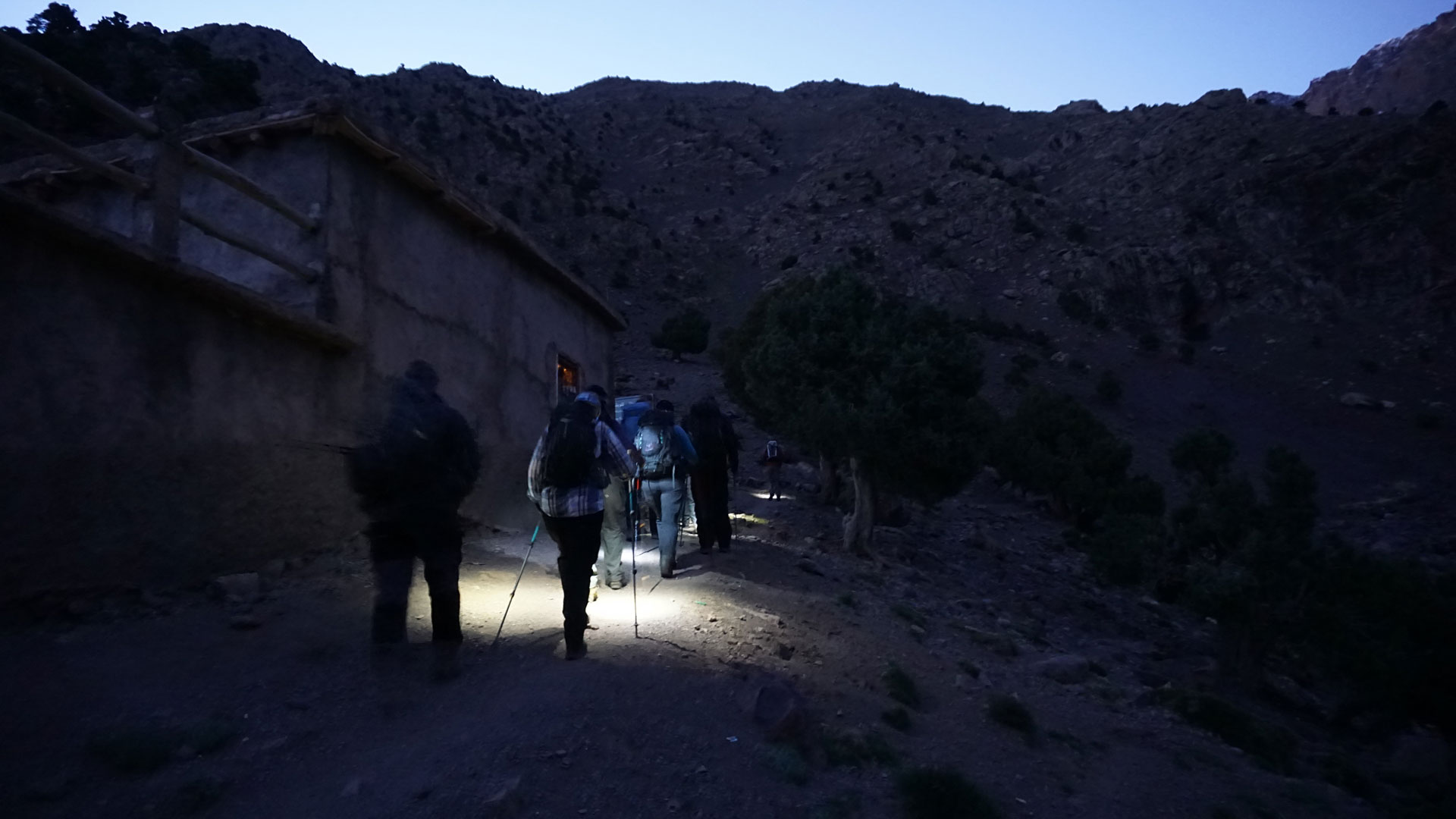Expeditionsresor Toubkal (10)