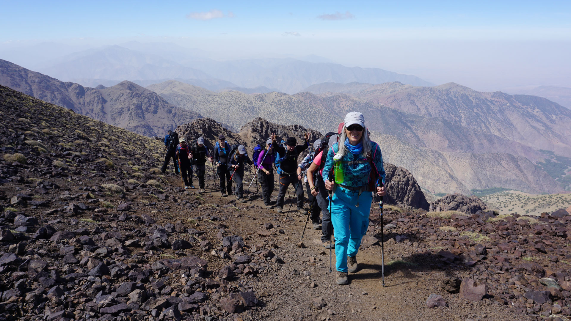 Expeditionsresor Toubkal (12)