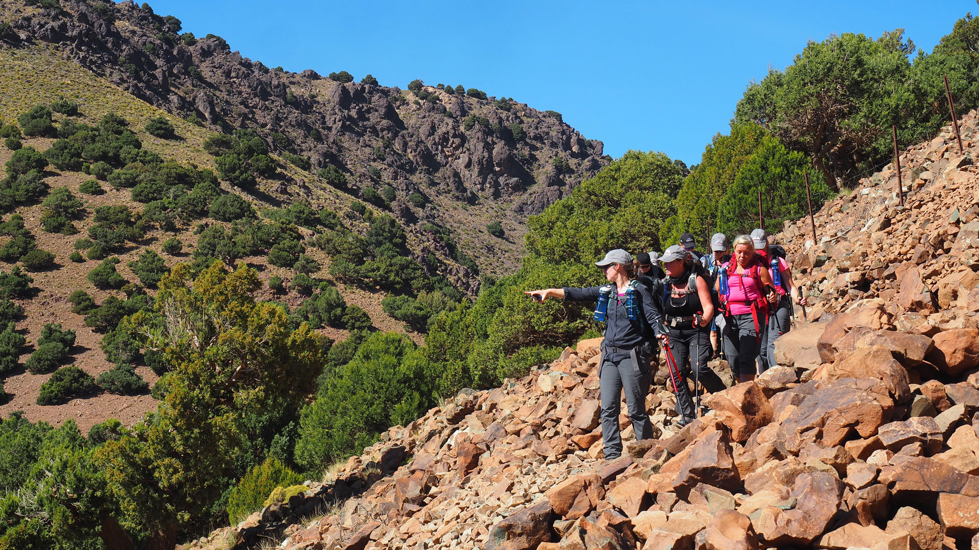 Expeditionsresor Toubkal (20)