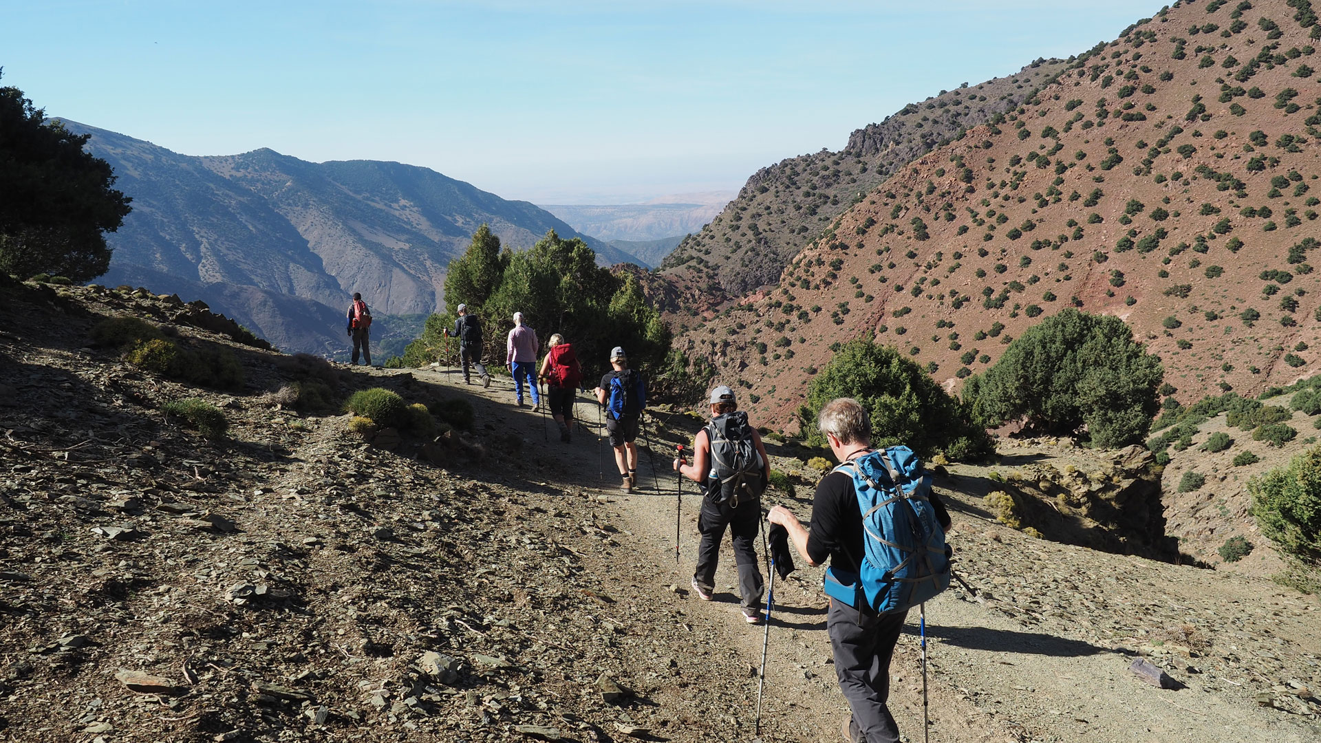 Expeditionsresor Toubkal (21)