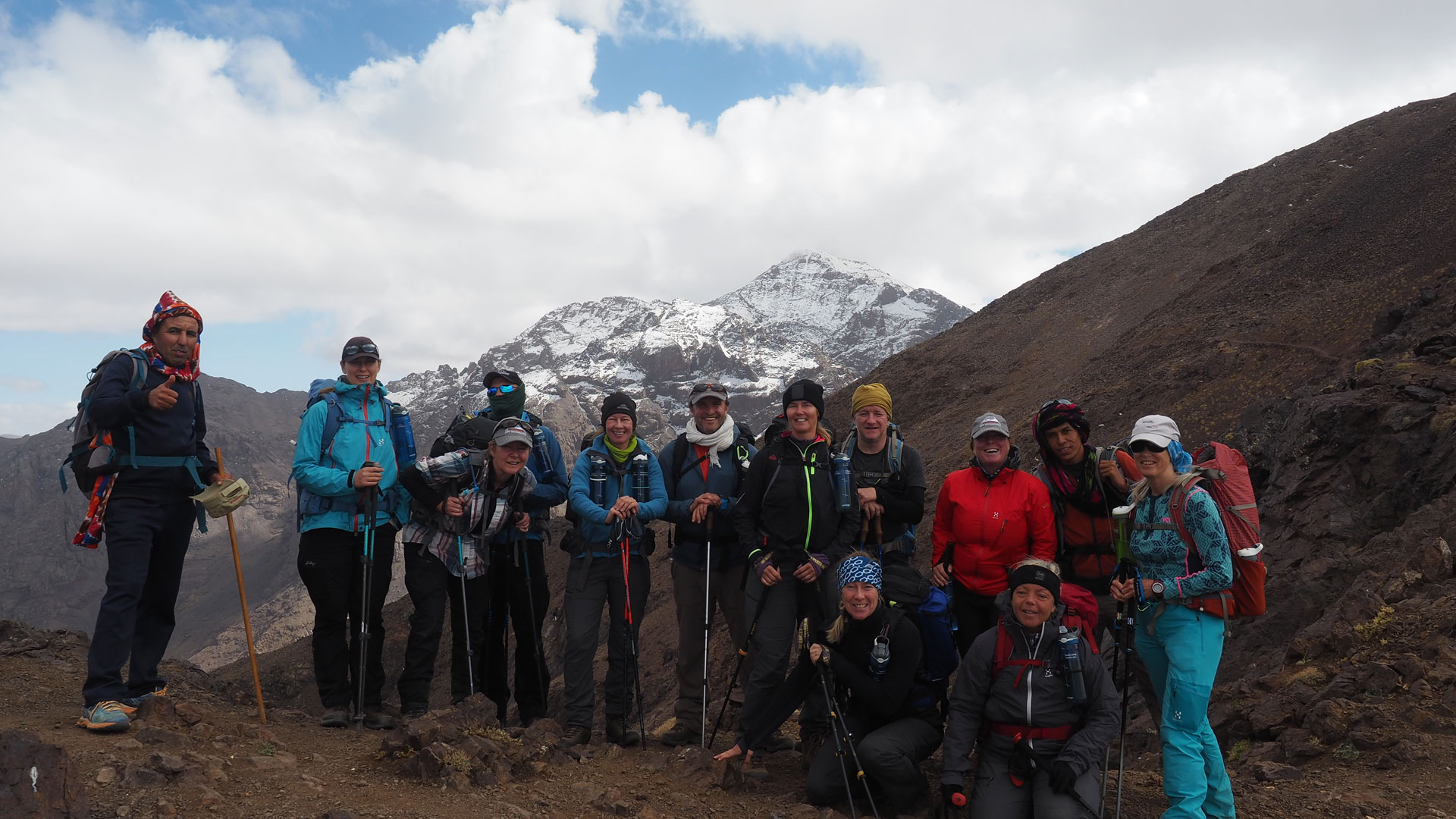 Expeditionsresor Toubkal (25)