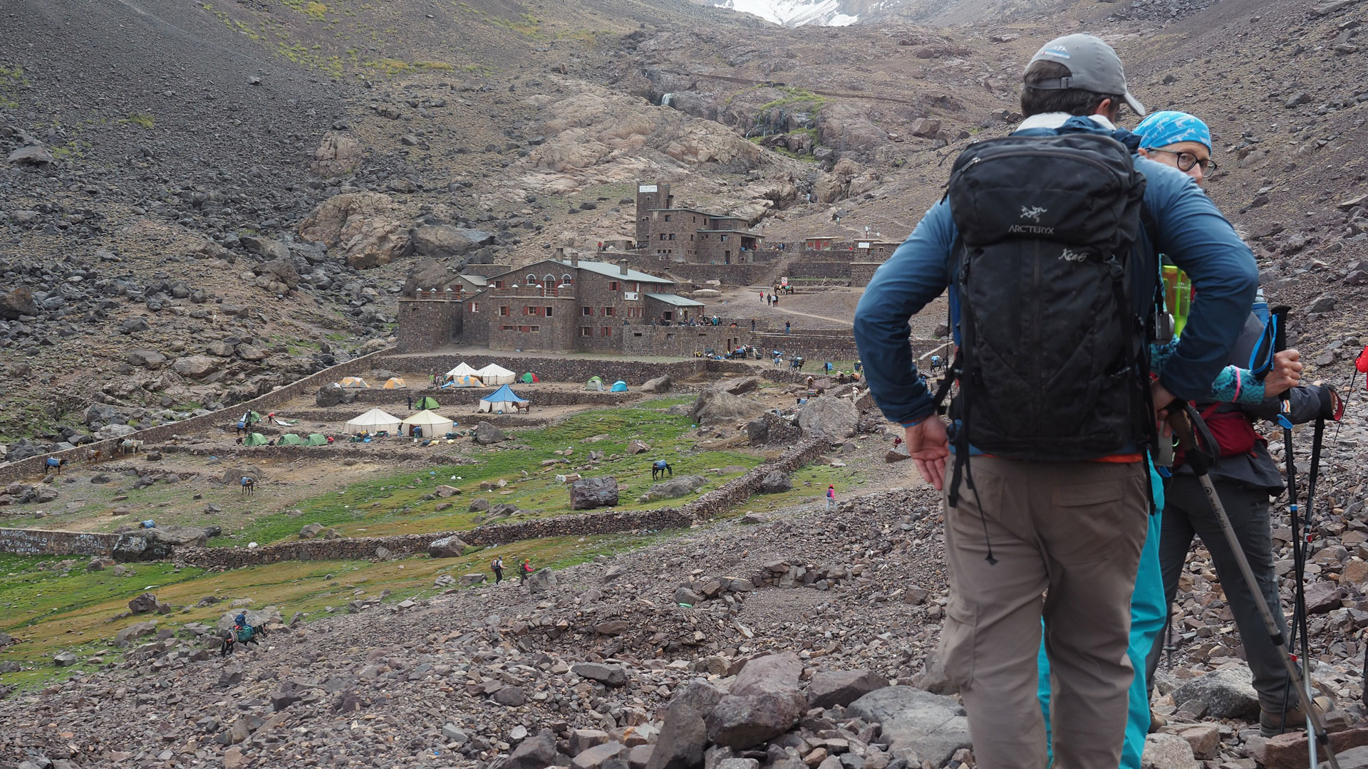 Expeditionsresor Toubkal (26)