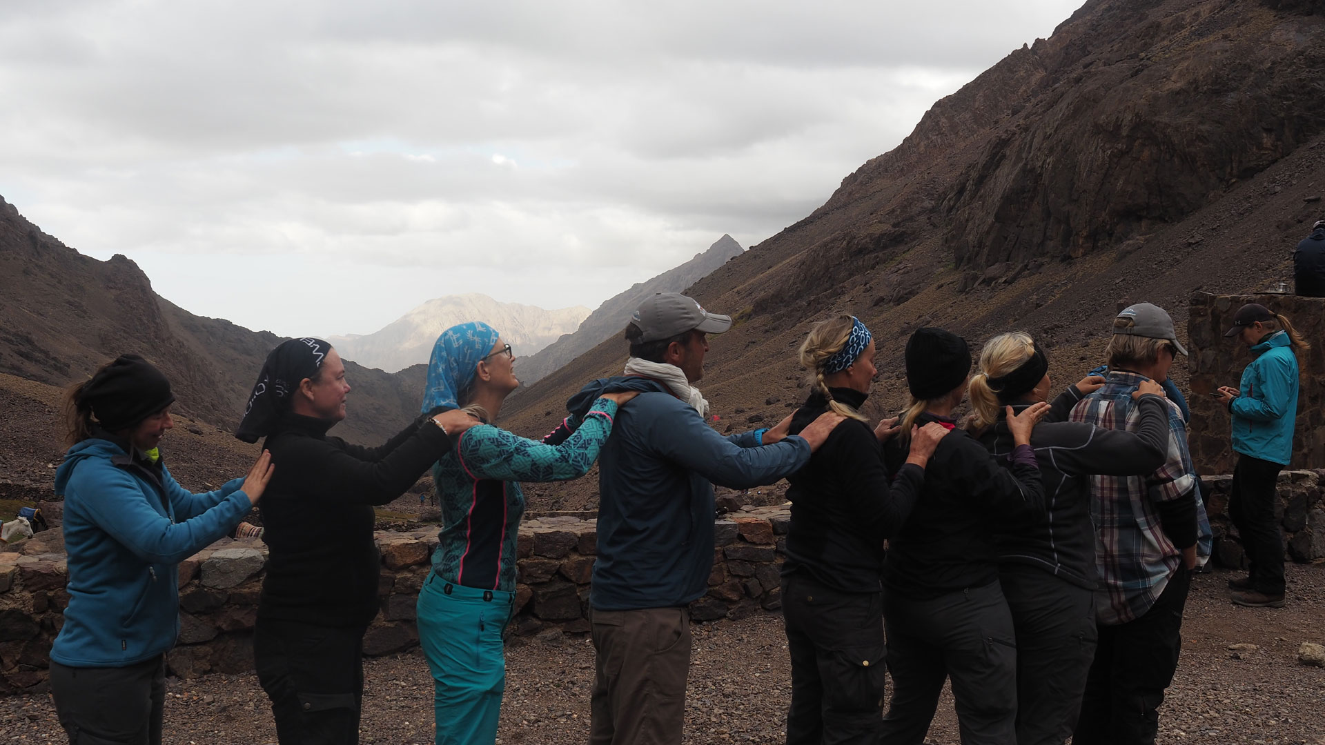 Expeditionsresor Toubkal (27)
