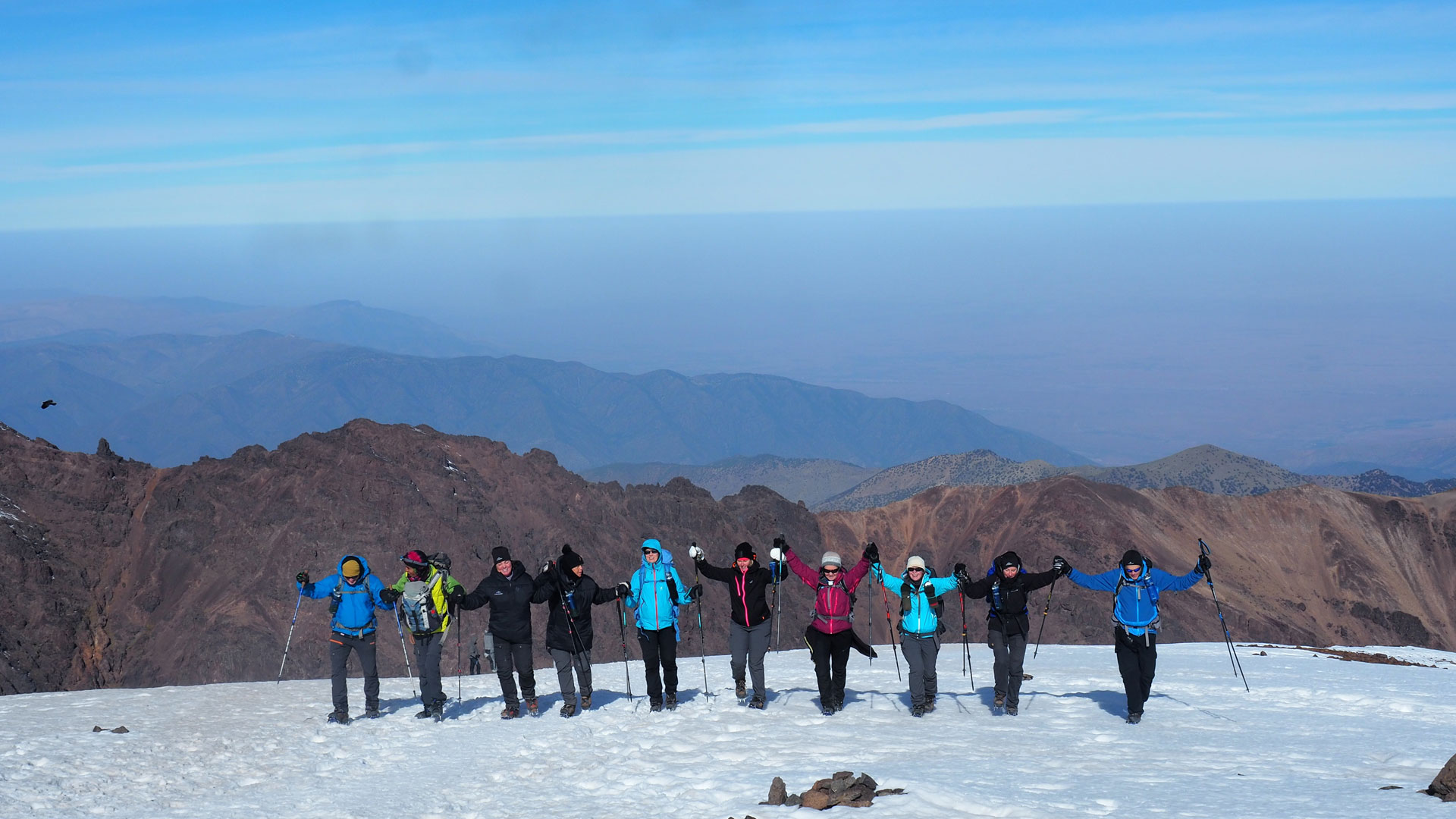 Expeditionsresor Toubkal (28)