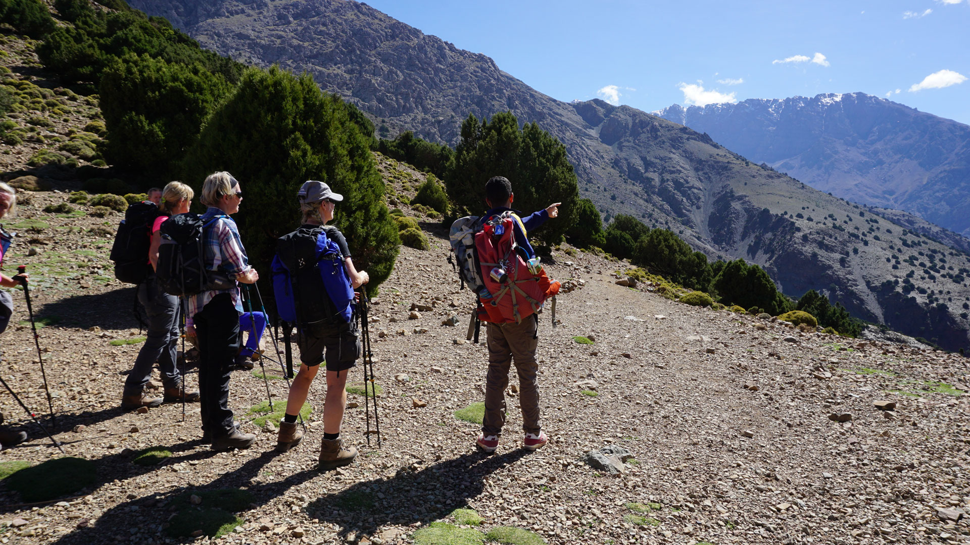 Expeditionsresor Toubkal (5)