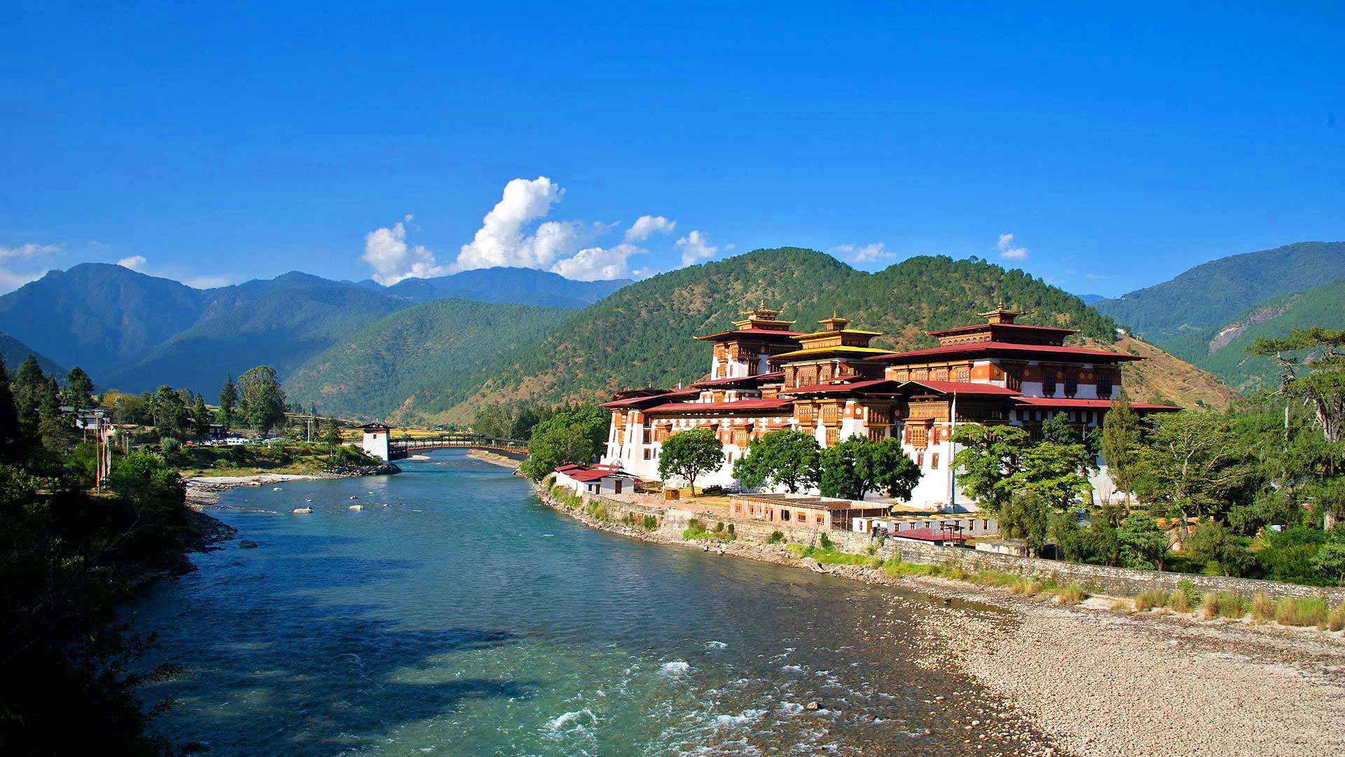 Bhutan33