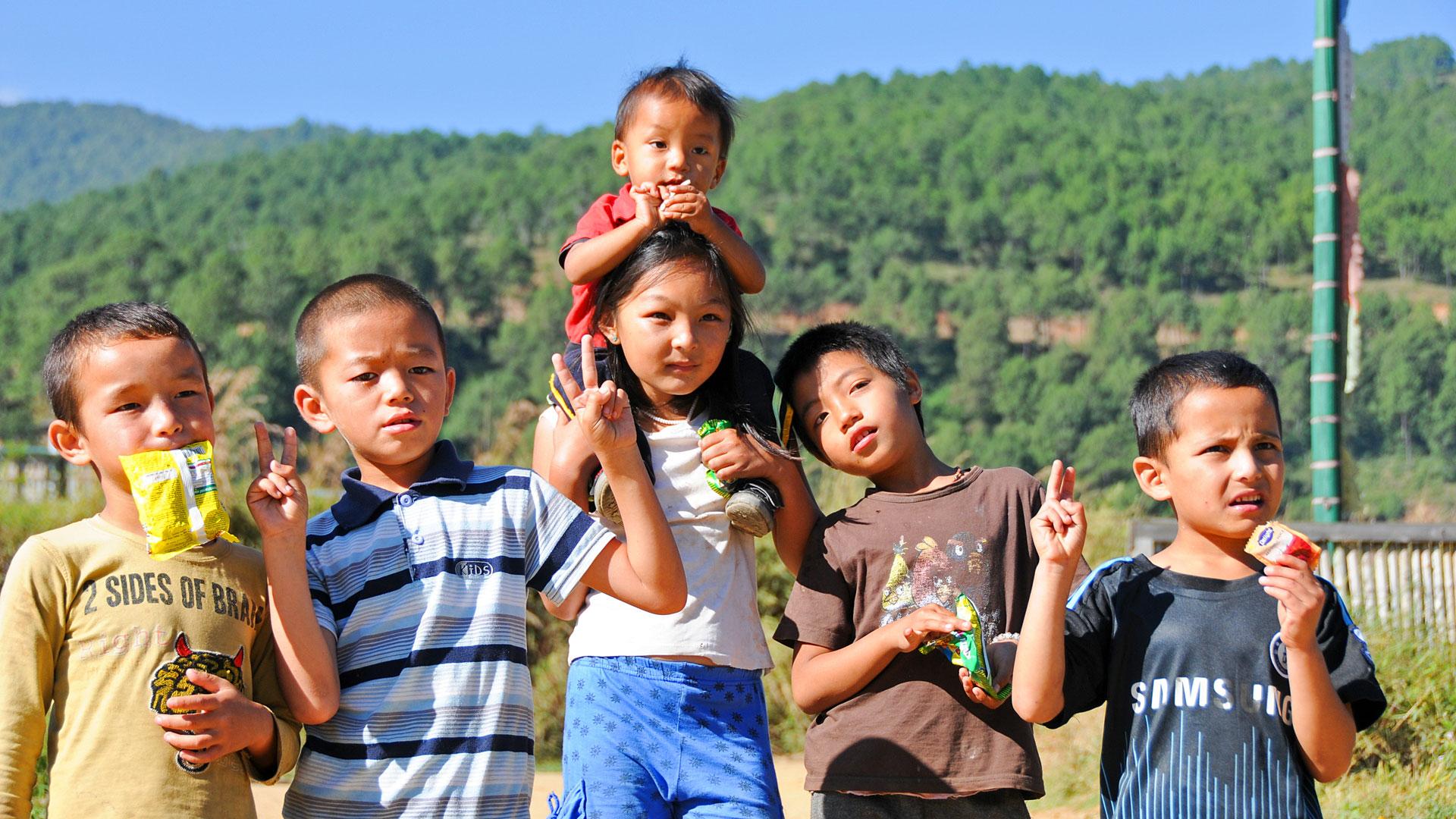 Bhutan35