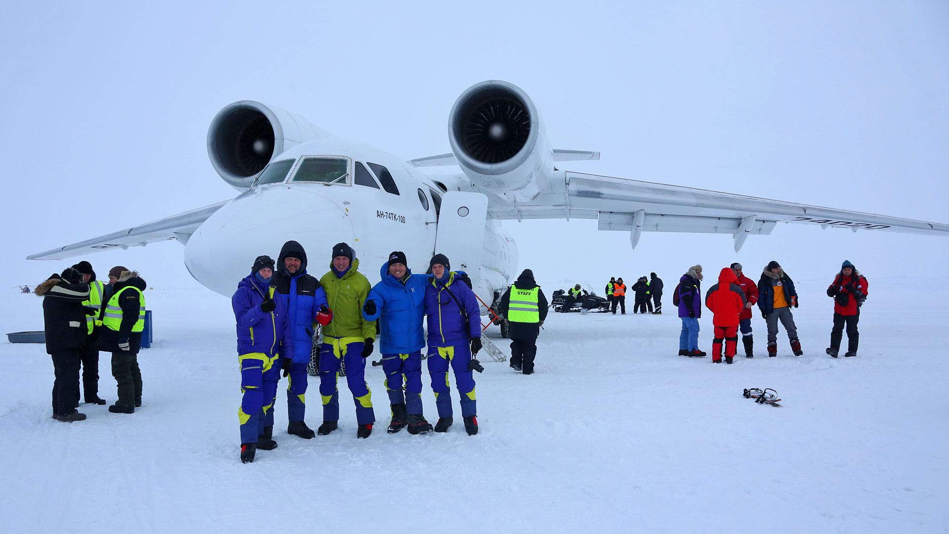 Expeditionsresor Nordpolen 2014 (07)