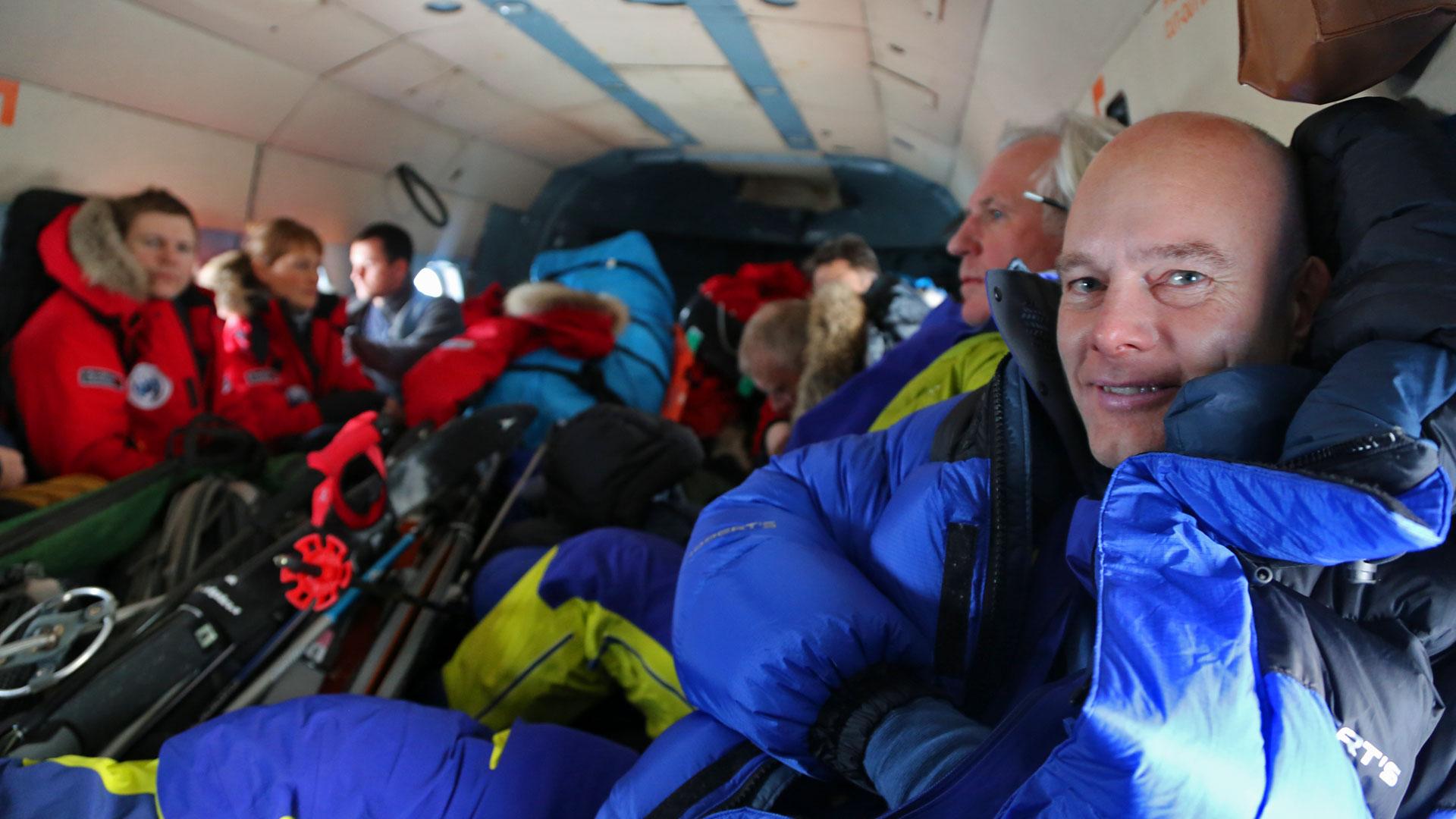 Expeditionsresor Nordpolen 2014 (09)