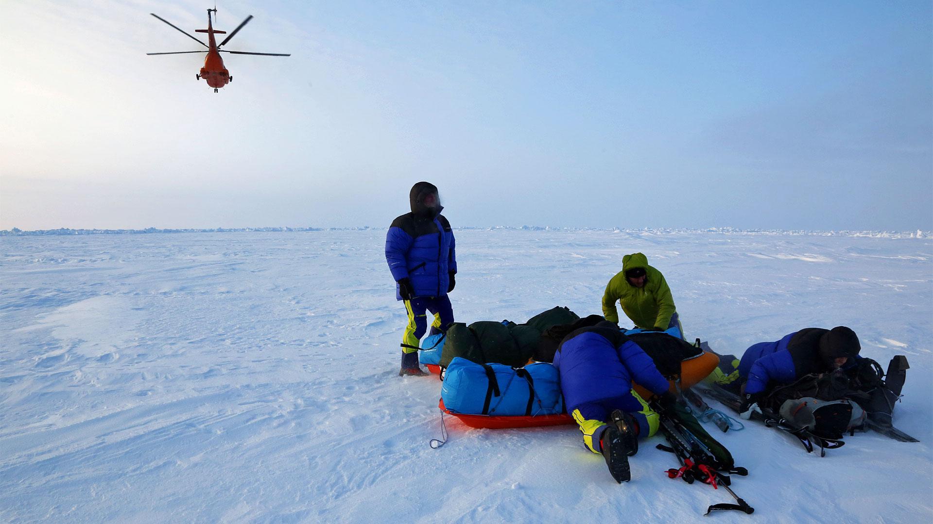 Expeditionsresor Nordpolen 2014 (12)