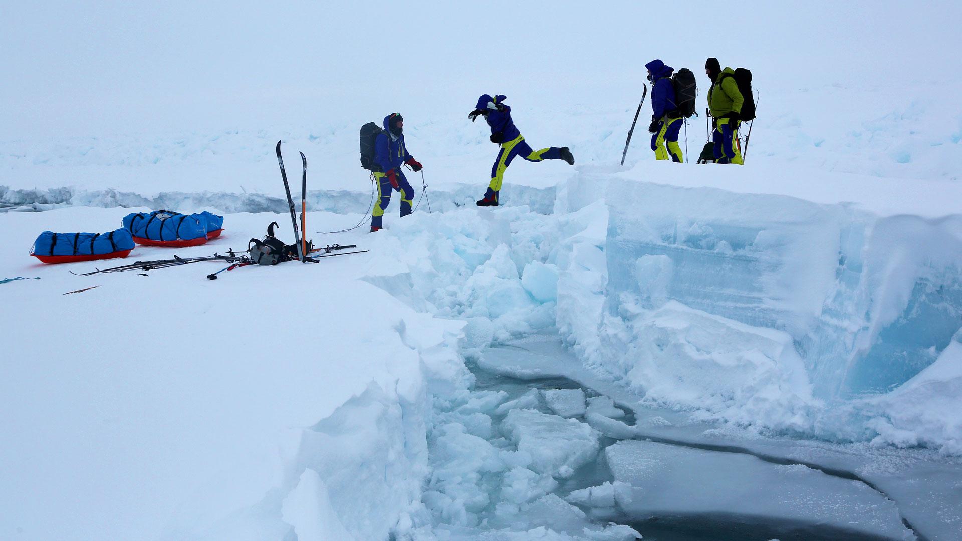 Expeditionsresor Nordpolen 2014 (15)