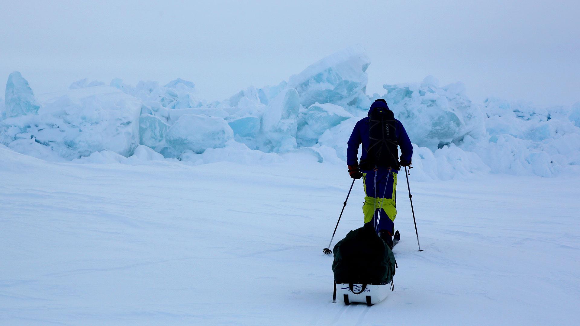 Expeditionsresor Nordpolen 2014 (16)