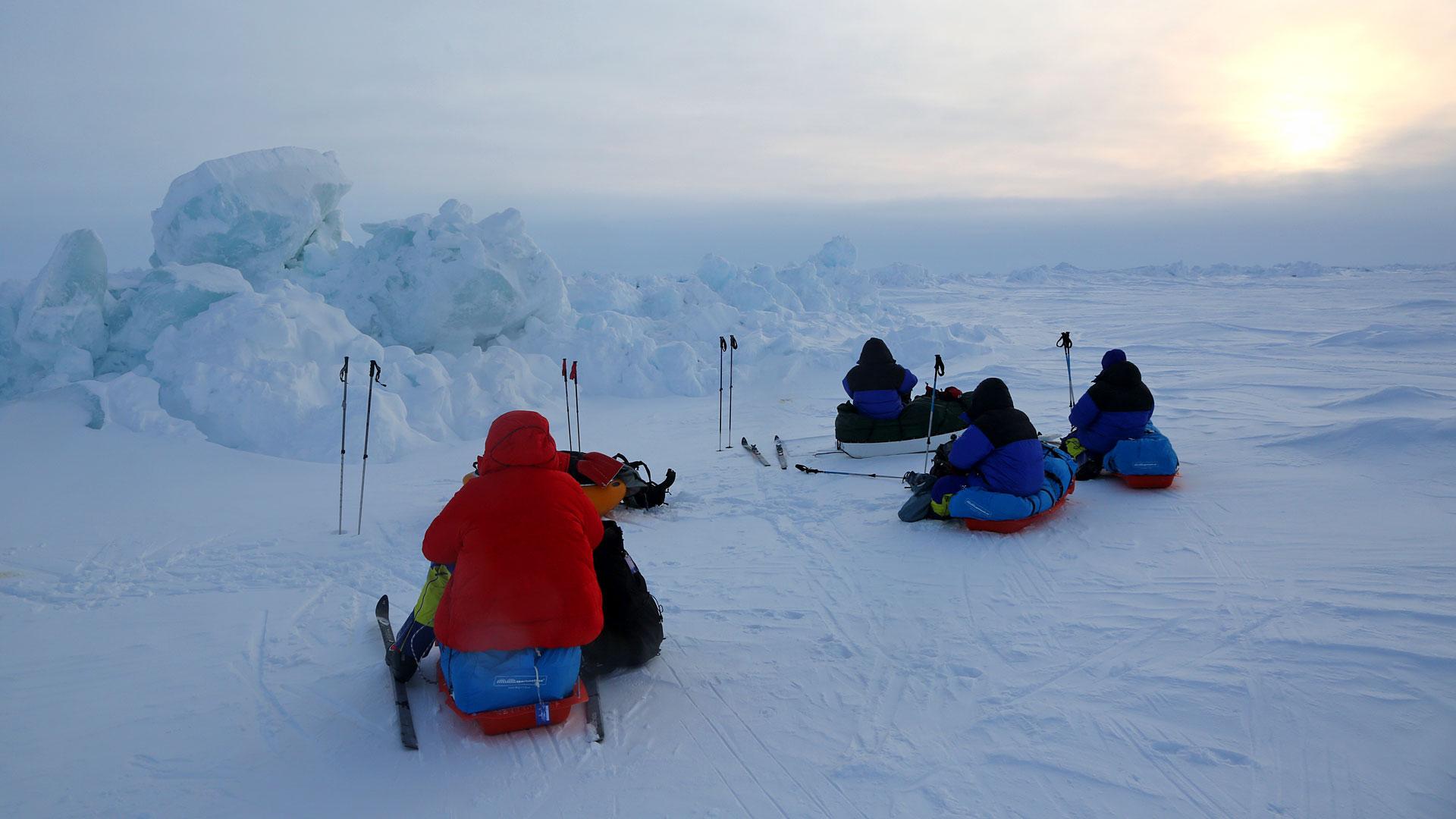 Expeditionsresor Nordpolen 2014 (17)