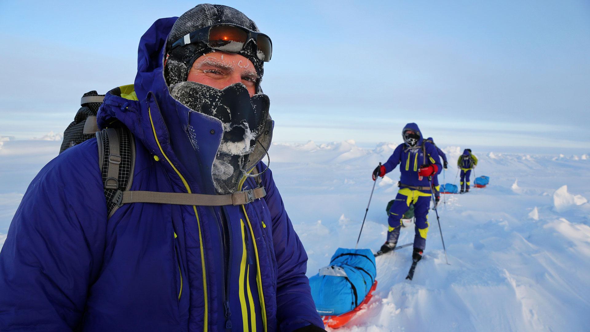 Expeditionsresor Nordpolen 2014 (20)