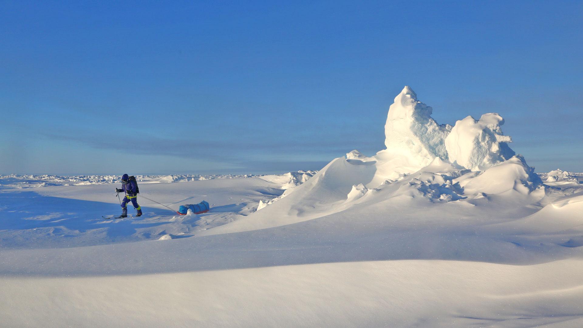Expeditionsresor Nordpolen 2014 (23)