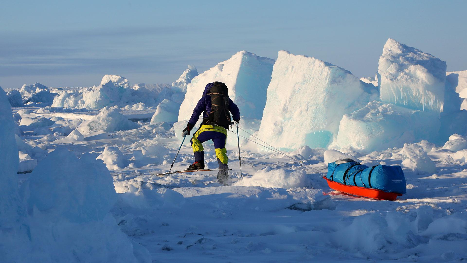 Expeditionsresor Nordpolen 2014 (24)