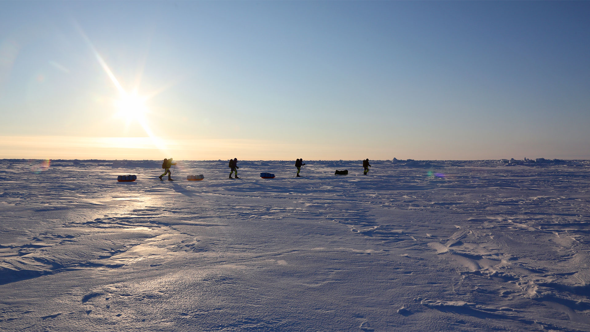 Expeditionsresor Nordpolen 2014 (27)
