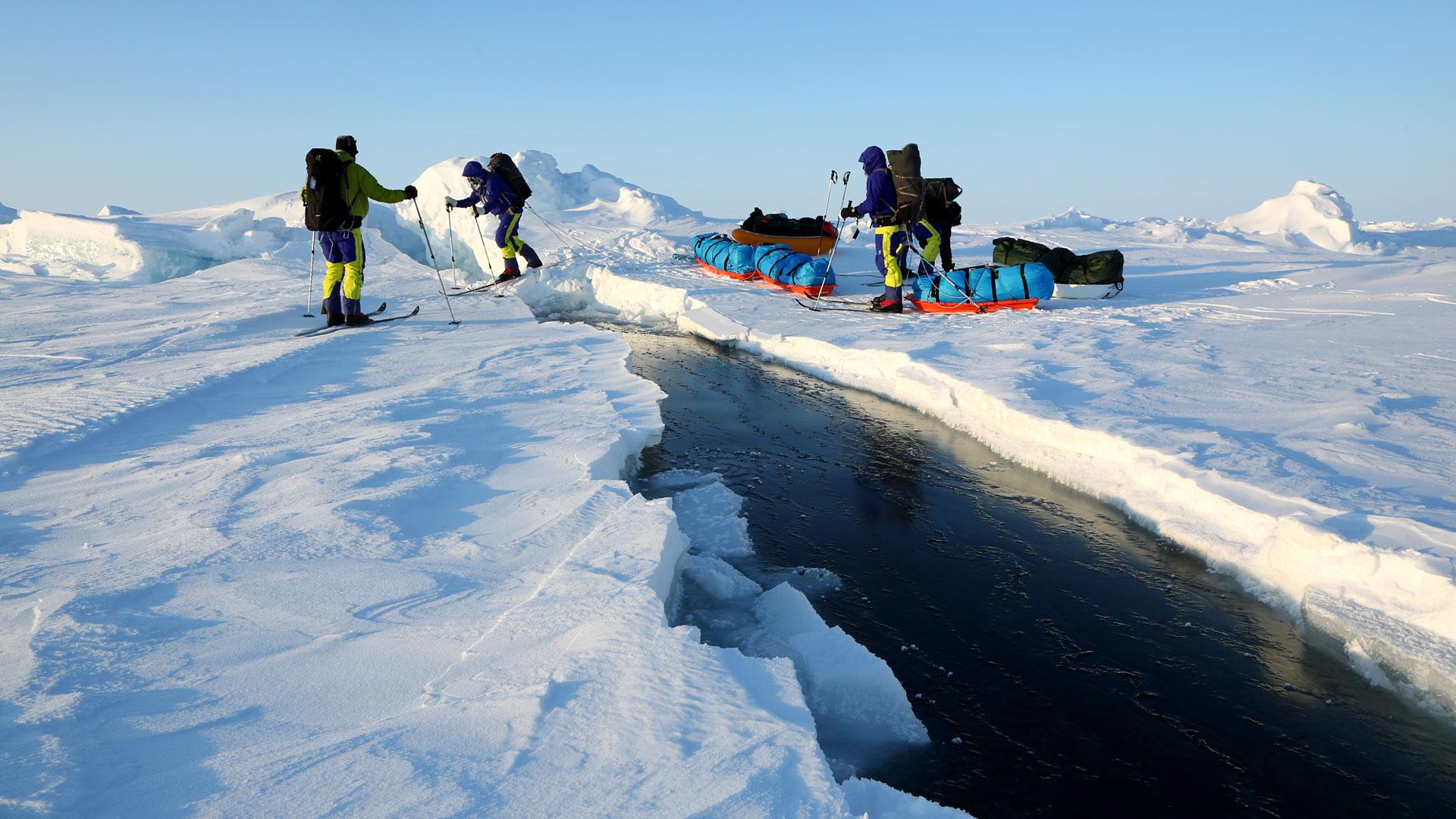 Expeditionsresor Nordpolen 2014 (31)