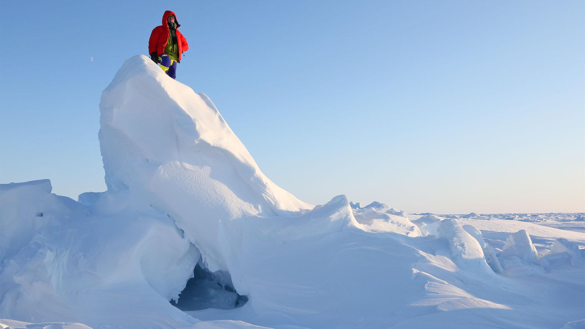 Expeditionsresor Nordpolen 2014 (36)
