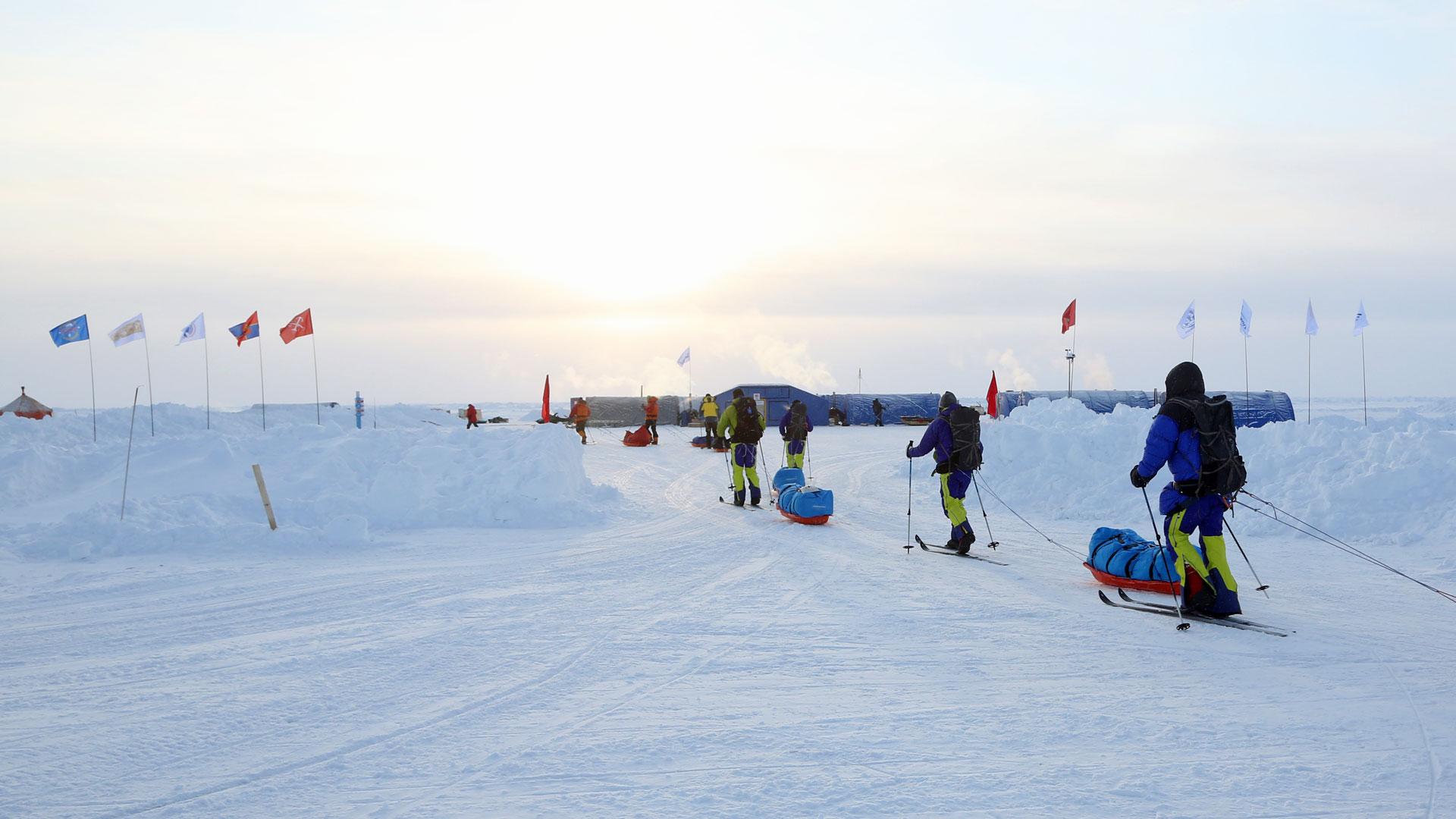 Expeditionsresor Nordpolen 2014 (45)
