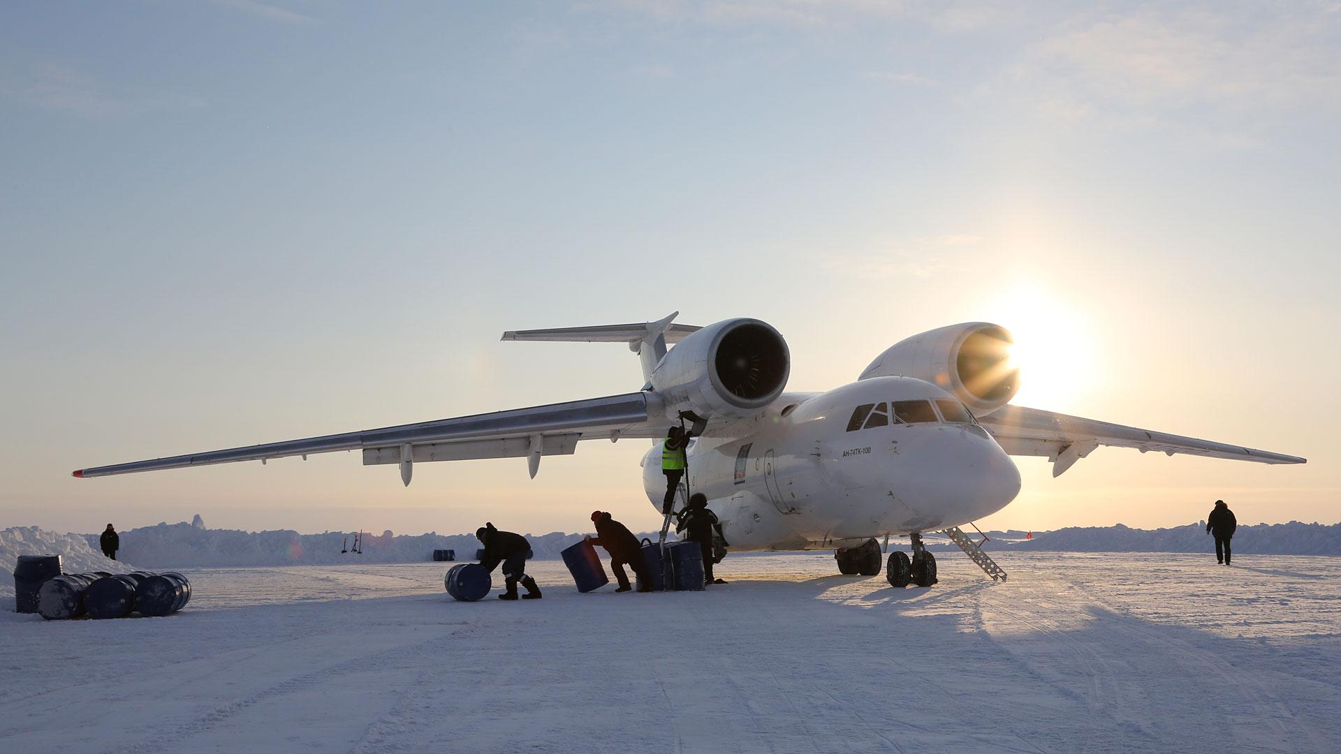 Expeditionsresor Nordpolen 2014 (47)